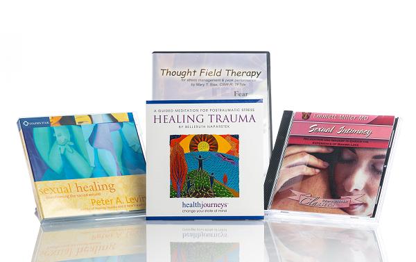 Sexual Healing Toolkit: Transforming Trauma