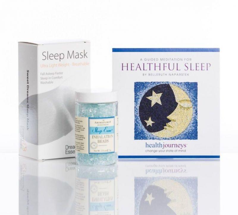 Slip into Sleep Gift Pack
