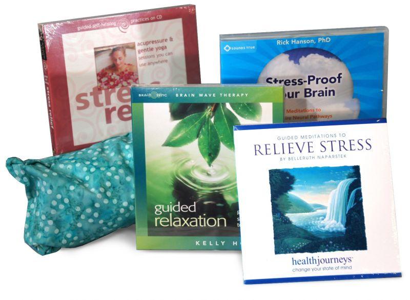 Stress Buster Bundle