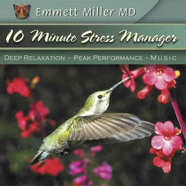 10 Minute Stress Manager