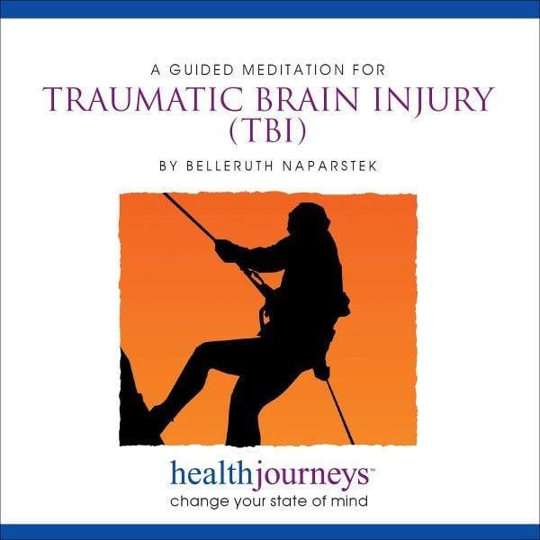 A Guided Meditation For Traumatic Brain Injury (TBI)