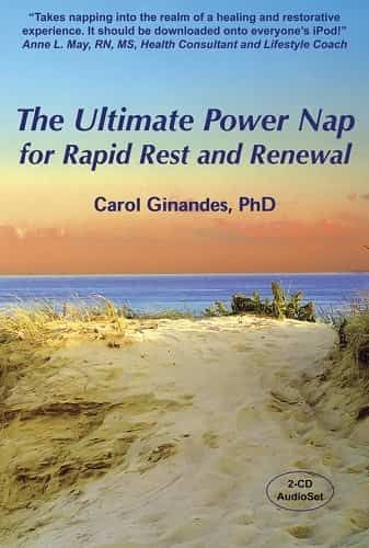The Ultimate Power Nap for Rapid Rest and Renewal