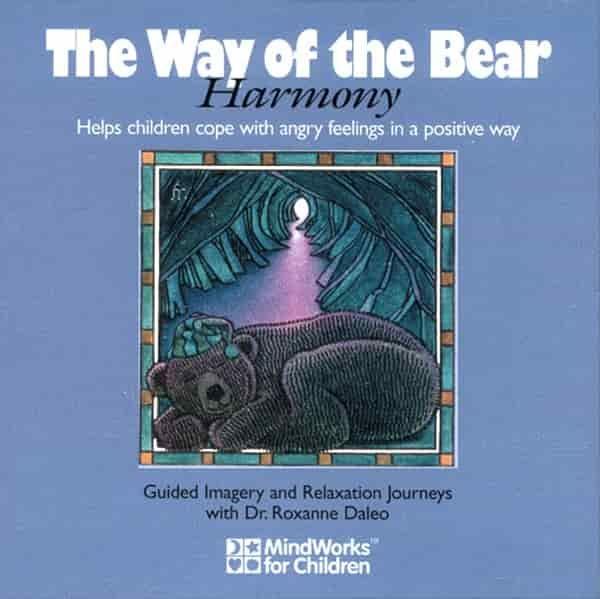 The Way of the Bear (Harmony)