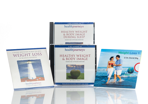 Strong & Healthy, Inside & Out Bundle