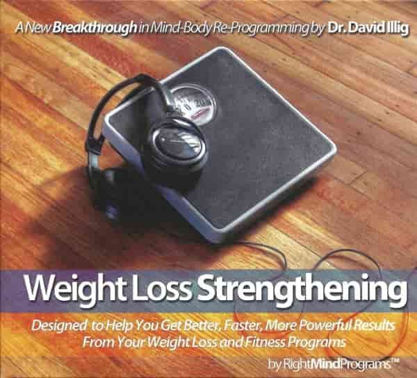 Weight Loss Strengthening by RightMind Programs