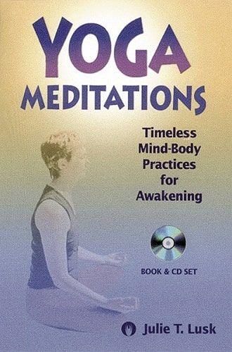 Yoga Meditations Book