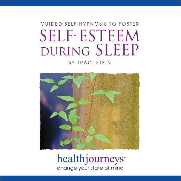 Guided Self-Hypnosis to Foster Self-Esteem during Sleep