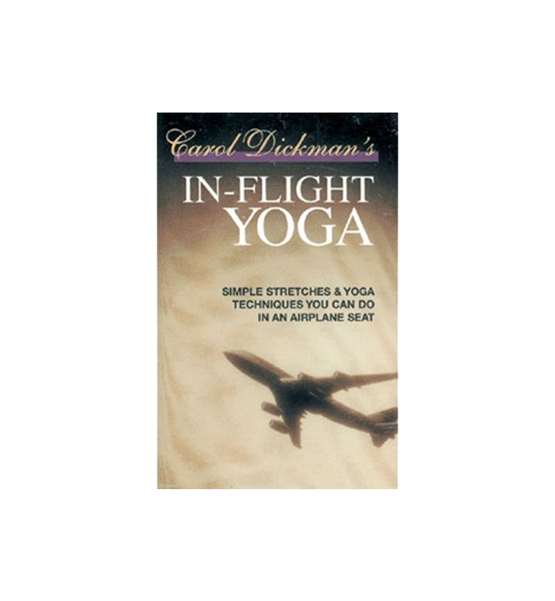 In Flight Yoga MP3