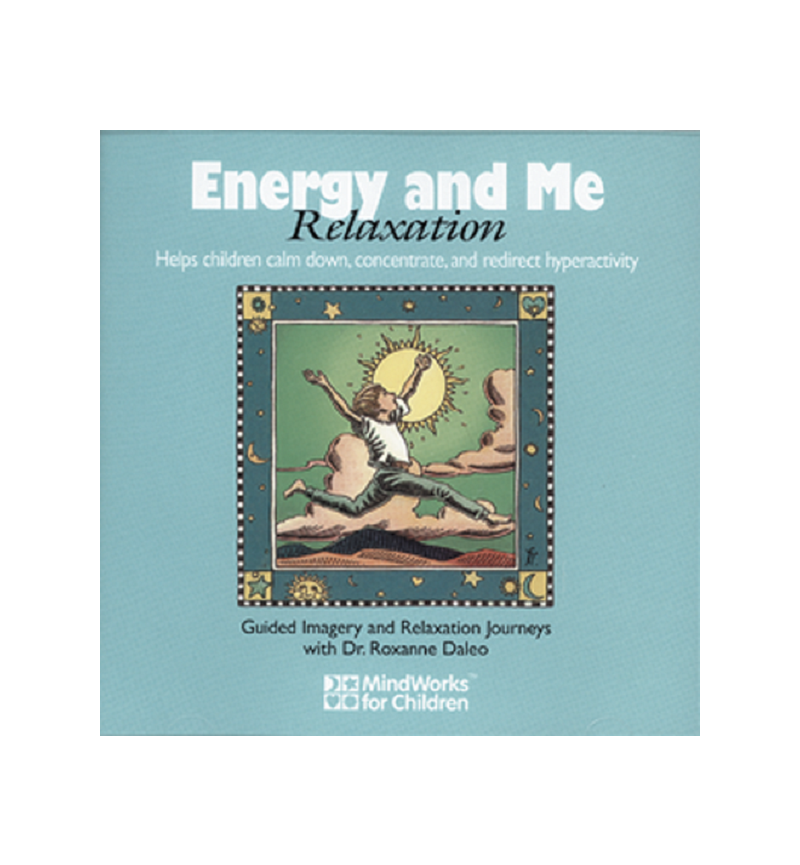 Energy and Me (Relaxation) MP3
