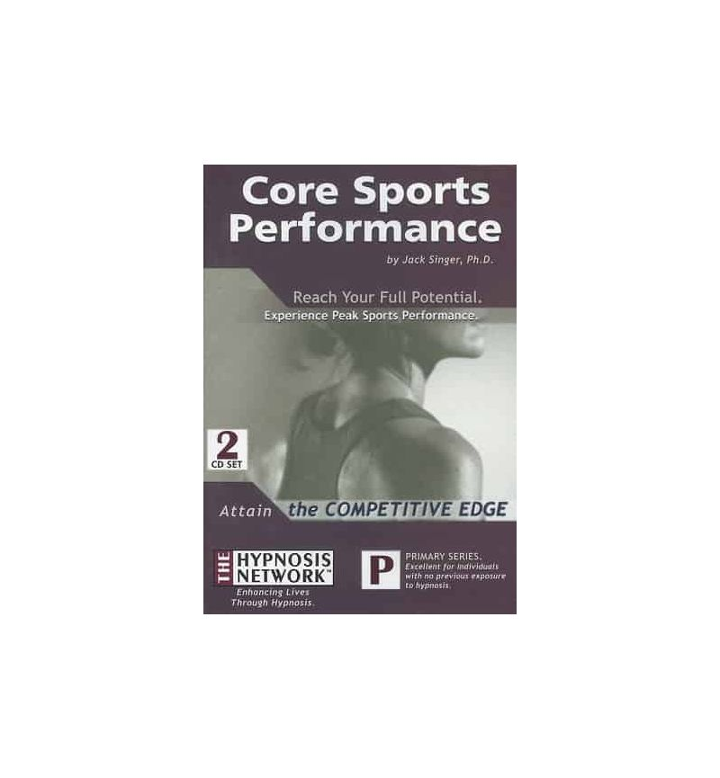 Core Sports Performance CD