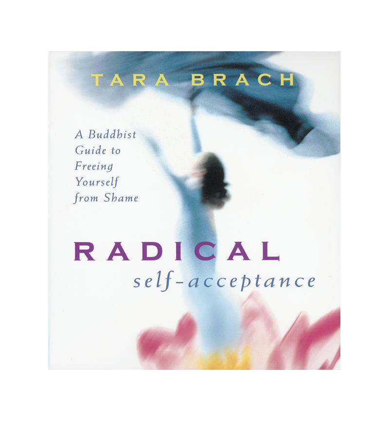 Radical Self Acceptance CD