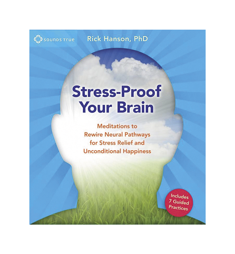 Stress-Proof Your Brain CD