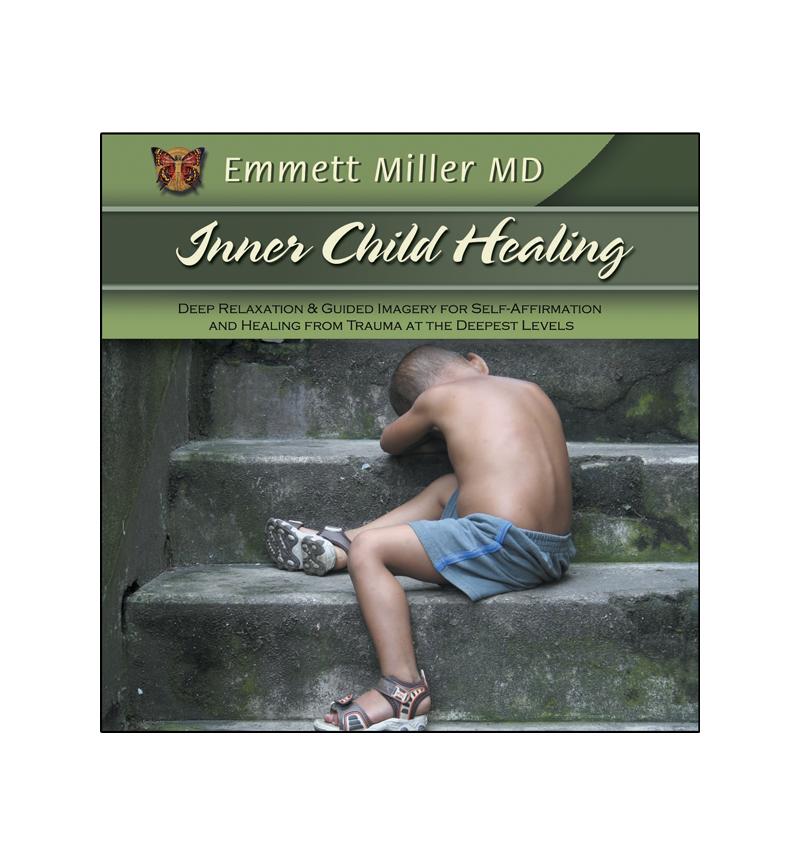Inner Child Healing MP3