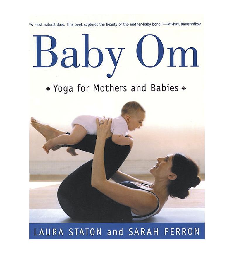 Baby Om Book