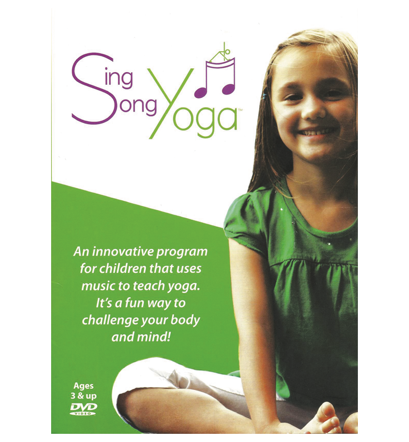 Sing Song Yoga