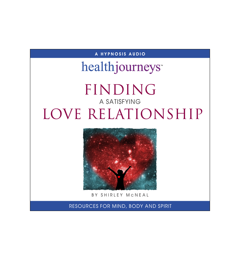 Finding a Satisfying Love Relationship MP3