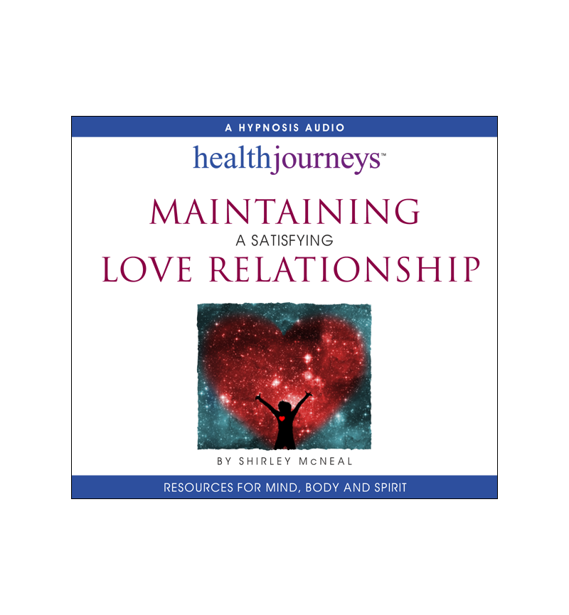 Maintaining a Satisfying Love Relationship MP3