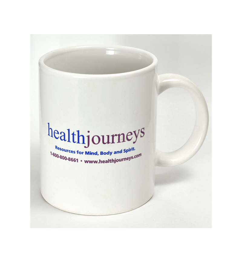 Health Journeys Mug