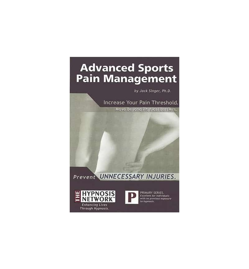 Advanced Sports Pain Management CD