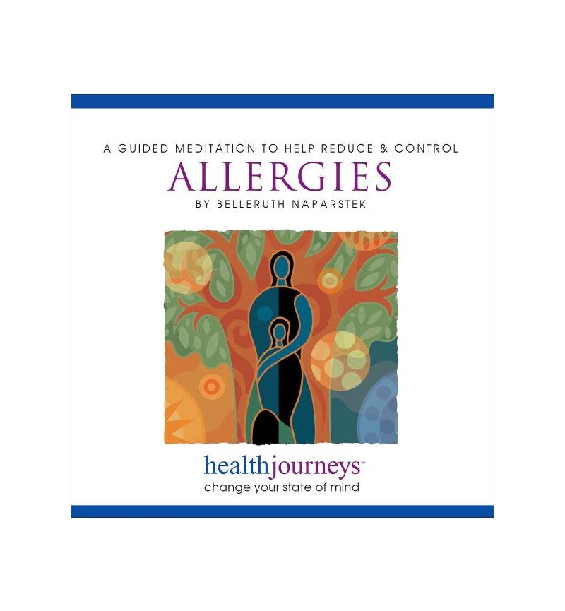 Guided Imagery To Help Reduce & Control Allergies