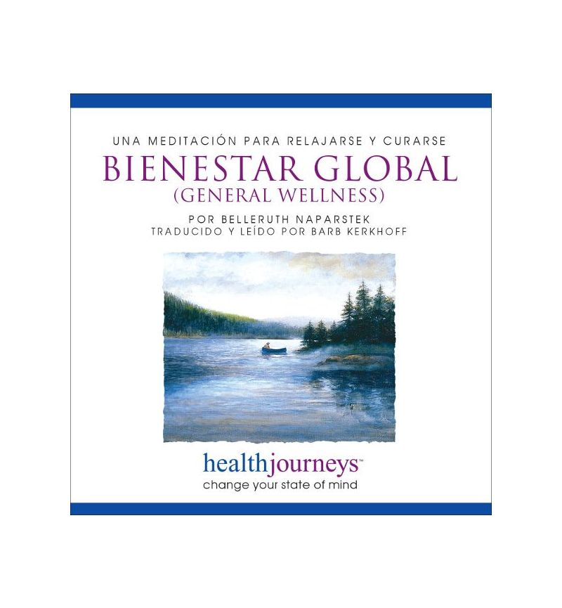 Bienestar Global  (Spanish version of General Wellness) - Health Journeys