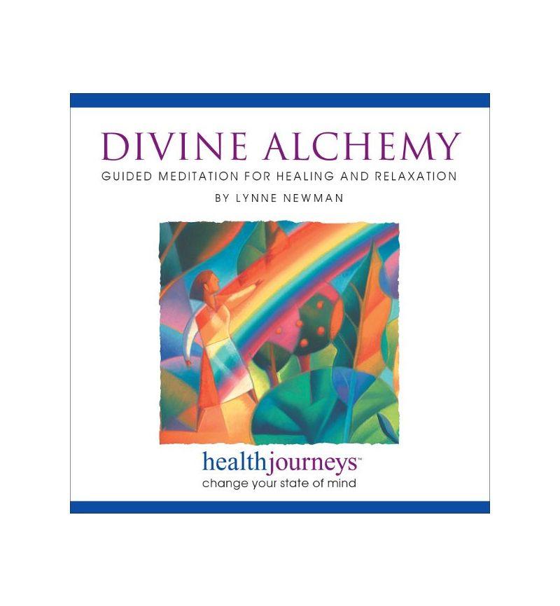 Divine Alchemy