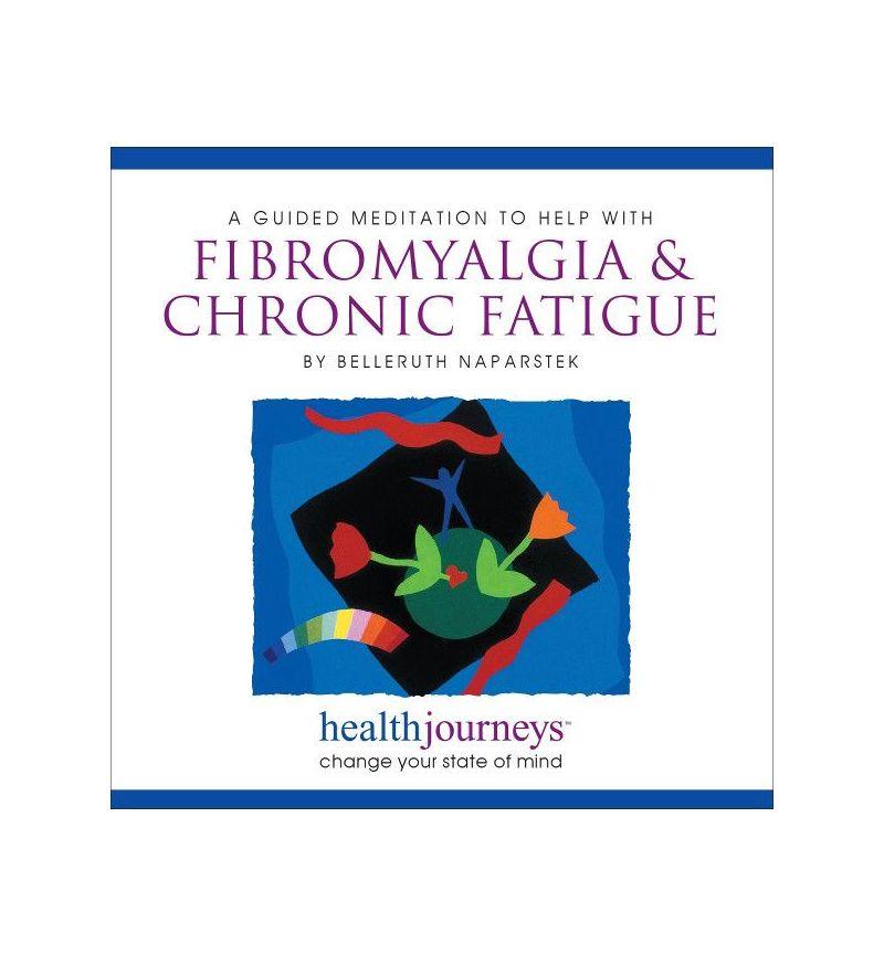 A Meditation to Help With Fibromyalgia & Chronic Fatigue