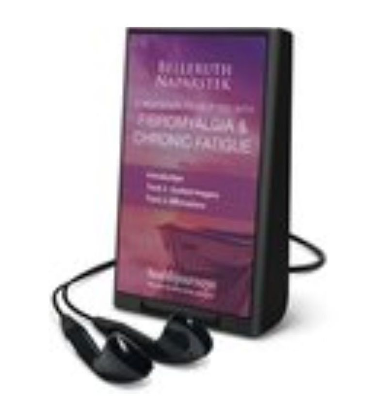 A Meditation to Help With Fibromyalgia & Chronic Fatigue CD