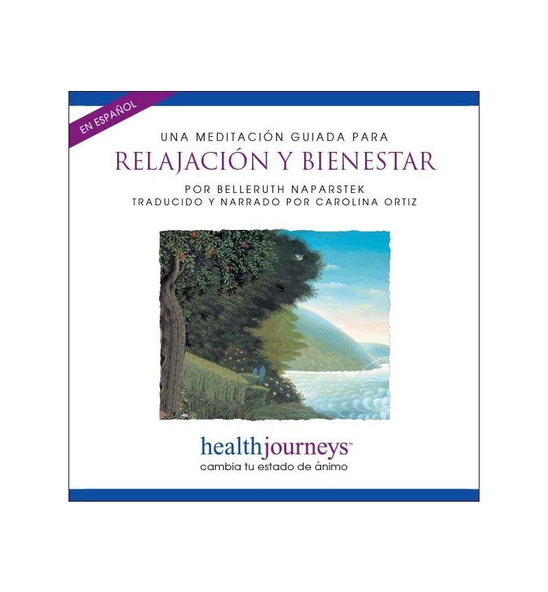 Una Meditación Guiada Para Relajación y Bienestar (Relaxation & Wellness)