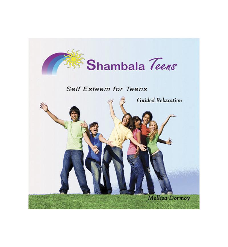Shambala Self Esteem for Teens MP3
