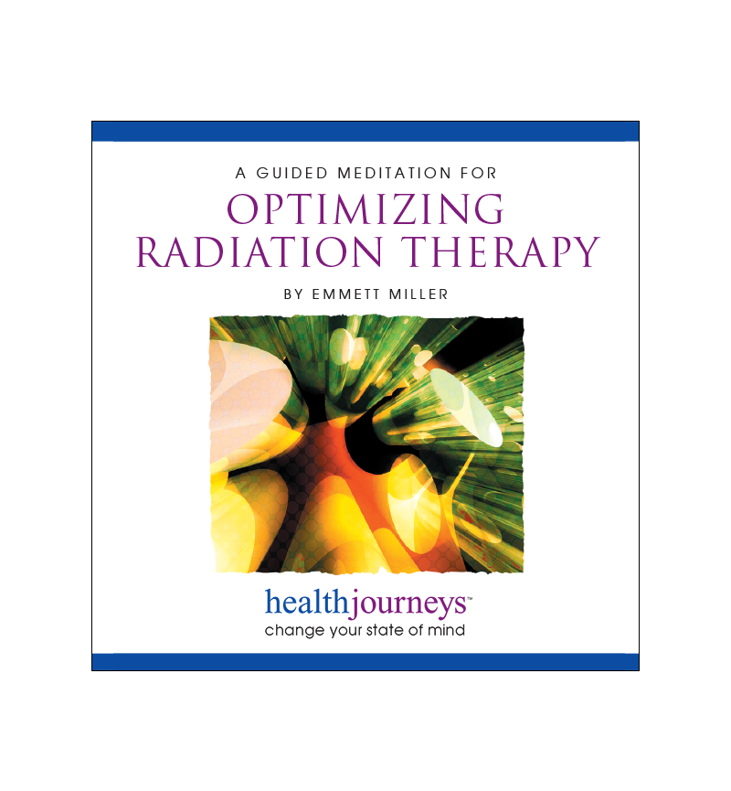 A Guided Meditation for Optimizing Radiation Therapy