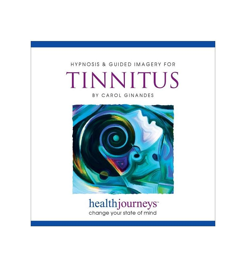Hypnosis & Guided Imagery for Tinnitus