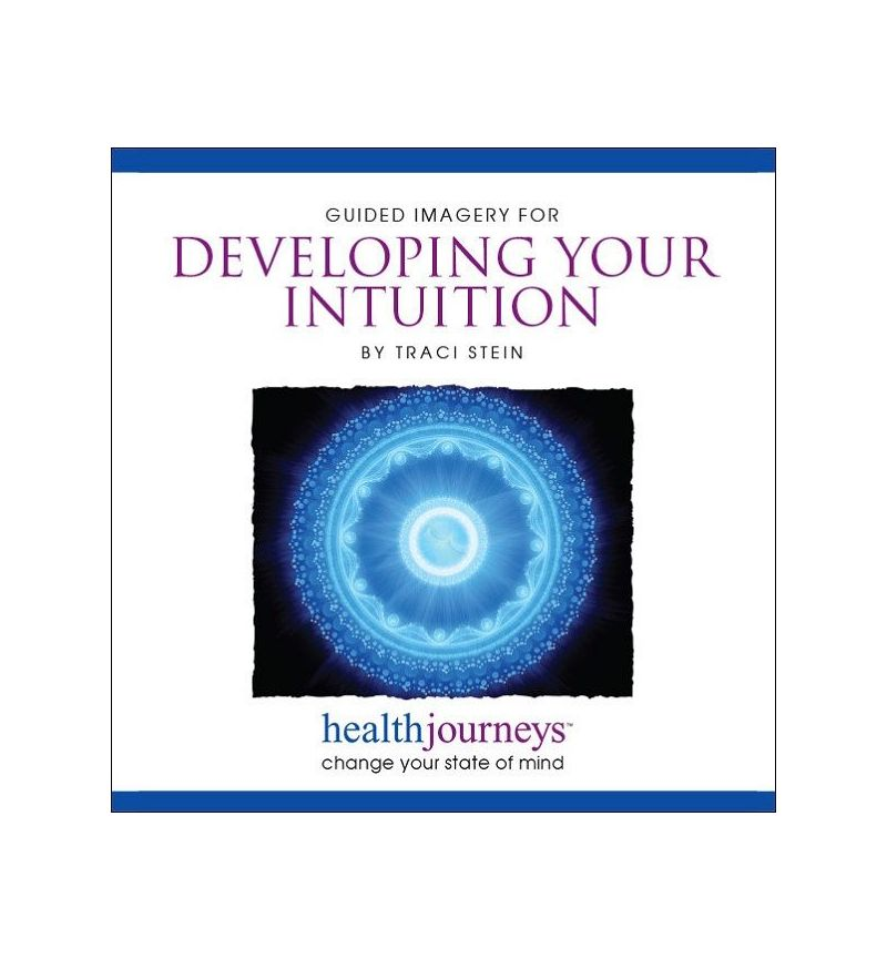 Guided Imagery for Developing Your Intuition