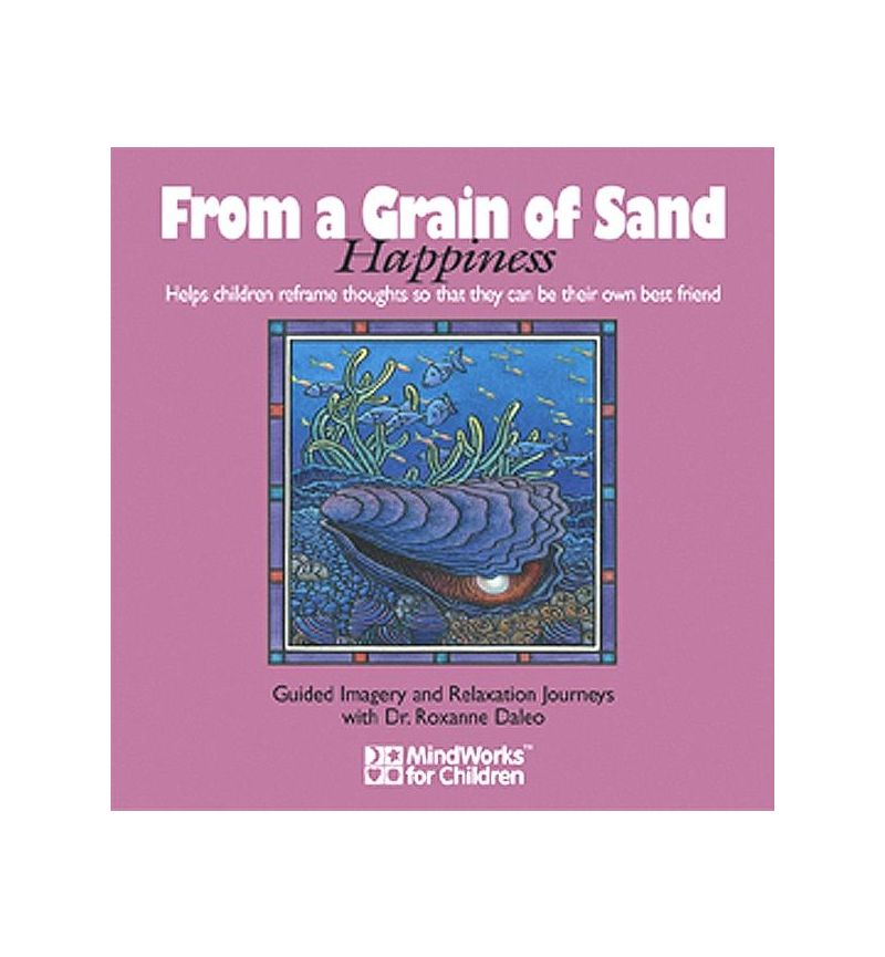 From a Grain of Sand (Happiness) MP3