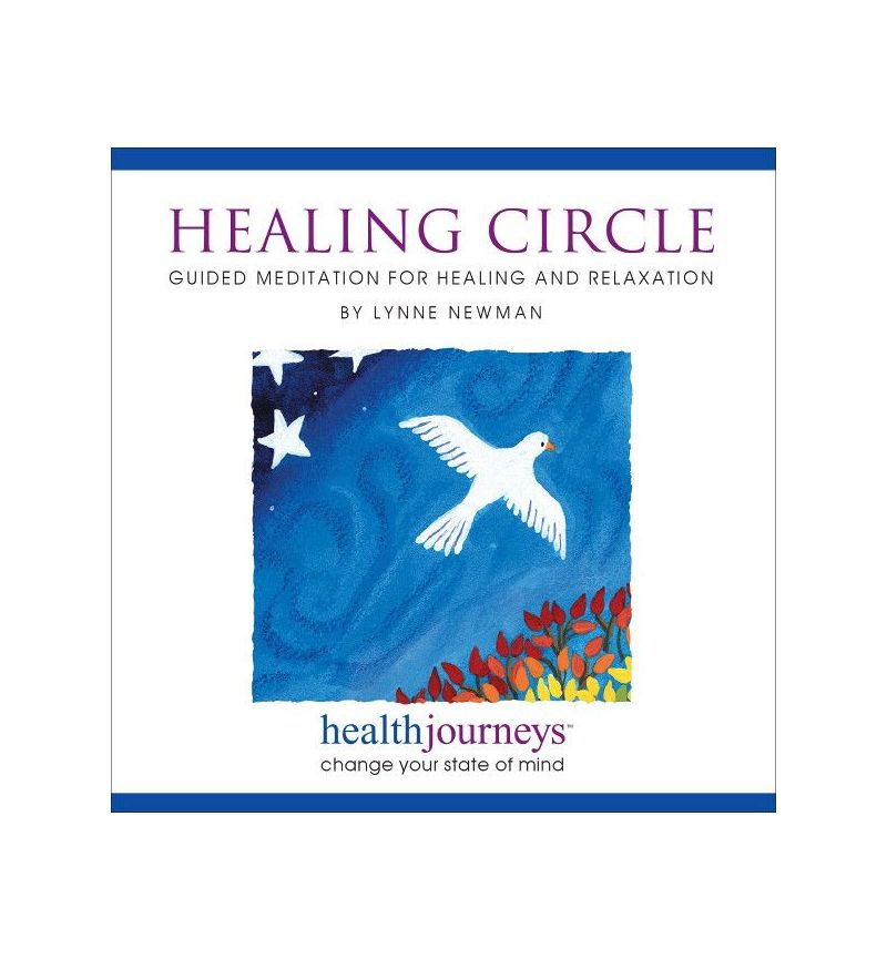 Healing Circle: Guided Meditation for Healing and Relaxation