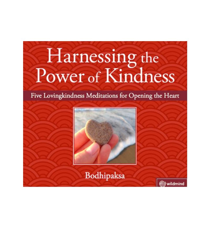 Harnessing the Power of Kindness