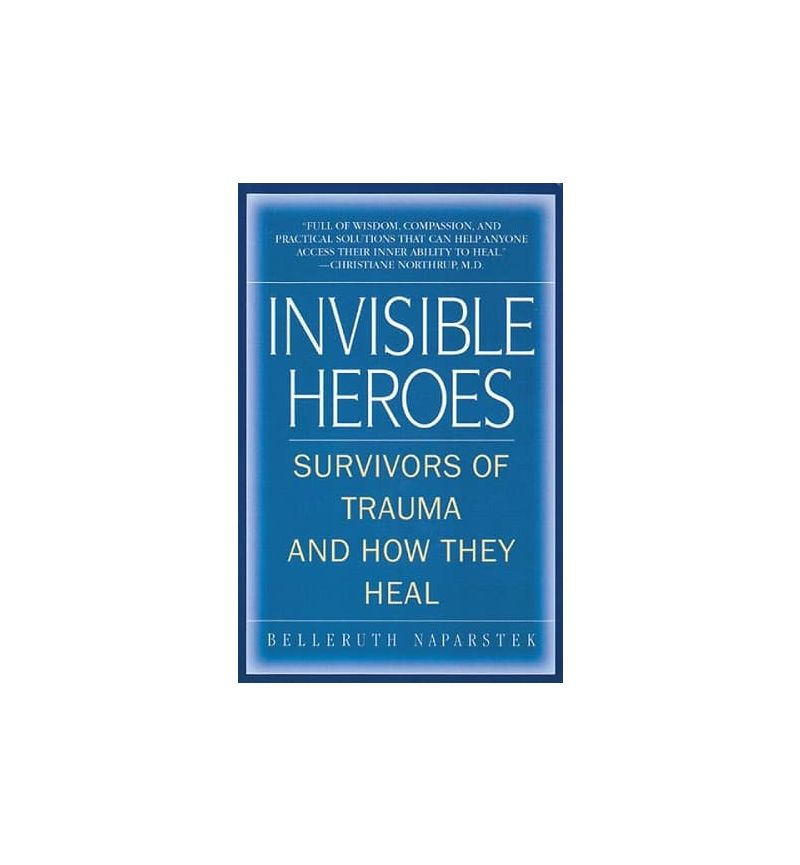 Invisible Heroes paperback