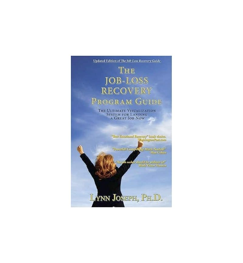 Job-Loss Recovery Program Book