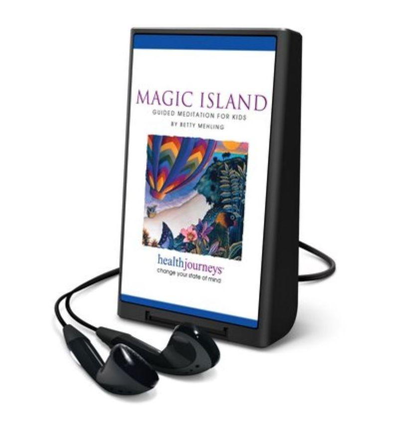Magic Island Playaway
