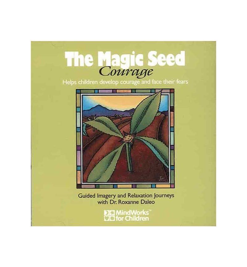 The Magic Seed (Courage) MP3