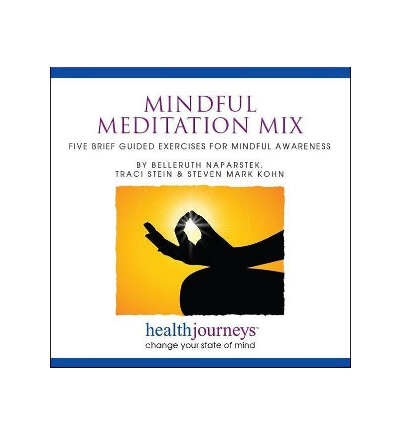 Mindful Meditation Mix
