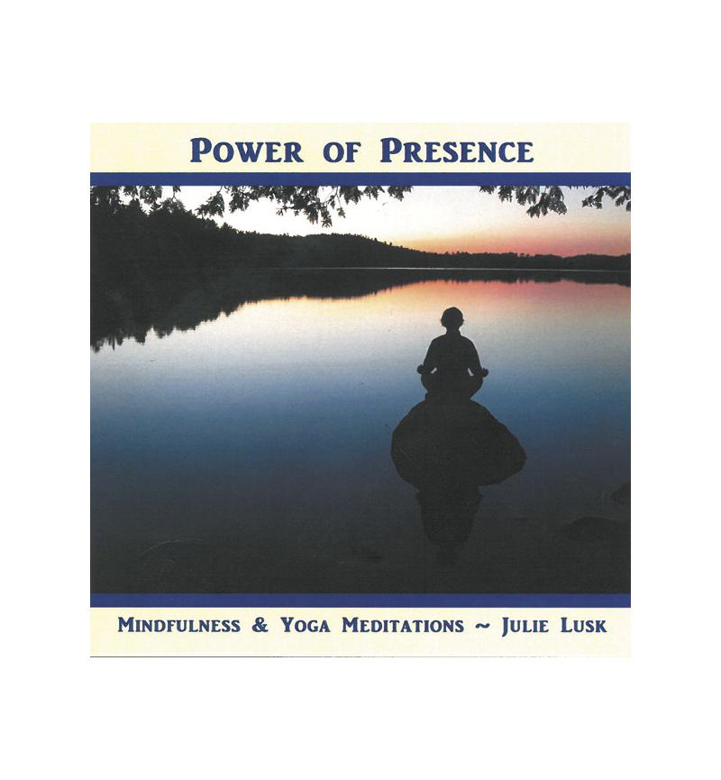 Power of Presence CD