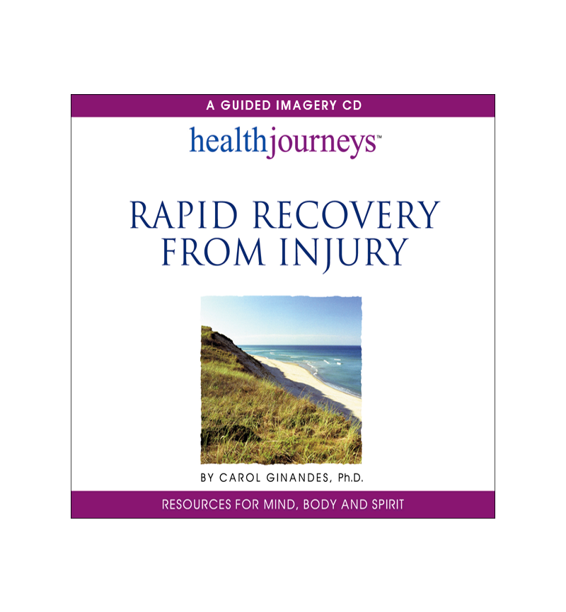 Rapid Recovery From Injury MP3
