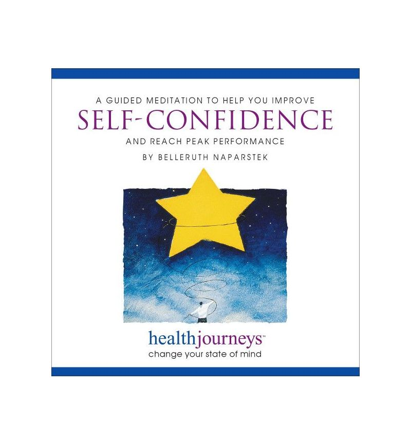 A Meditation to Help You Improve Self-Confidence and Reach Peak Performance