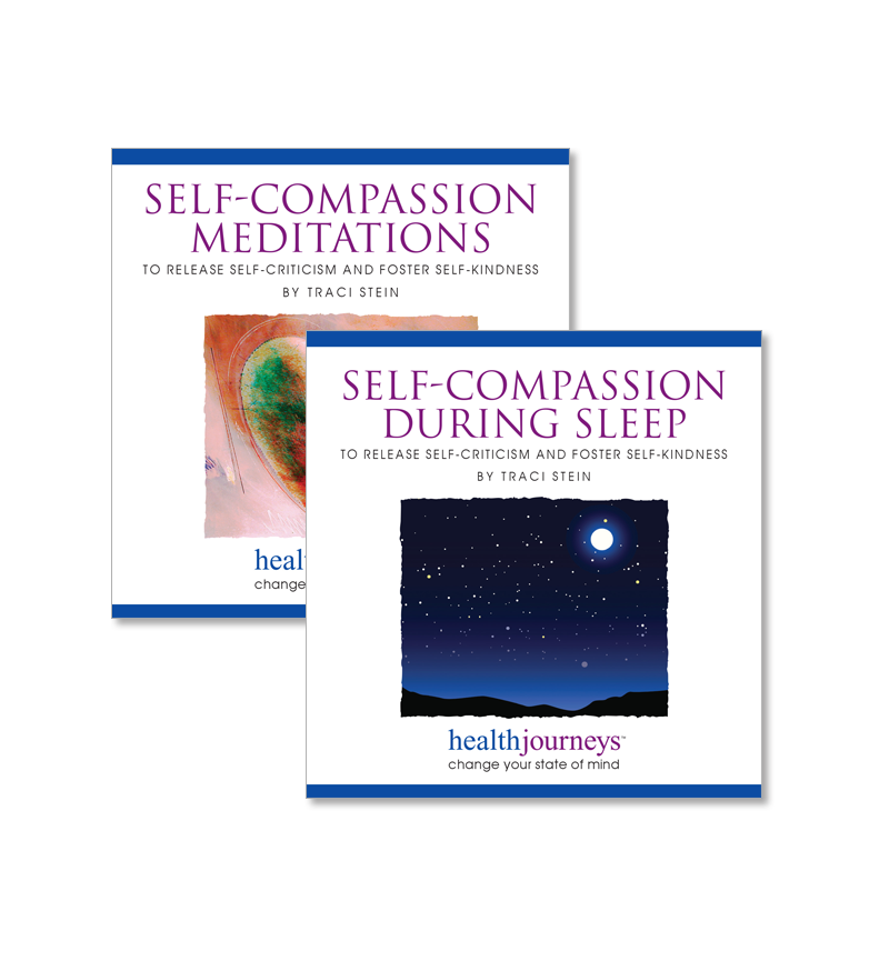 Self-Compassion Super-Set