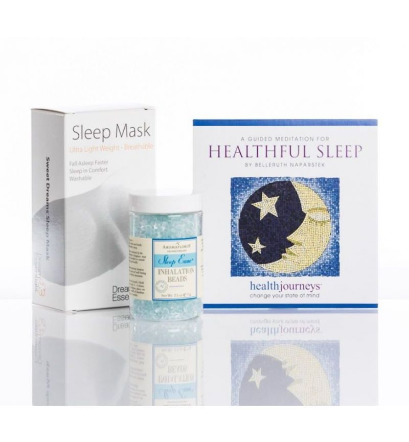 Slip into Sleep Gift Pack
