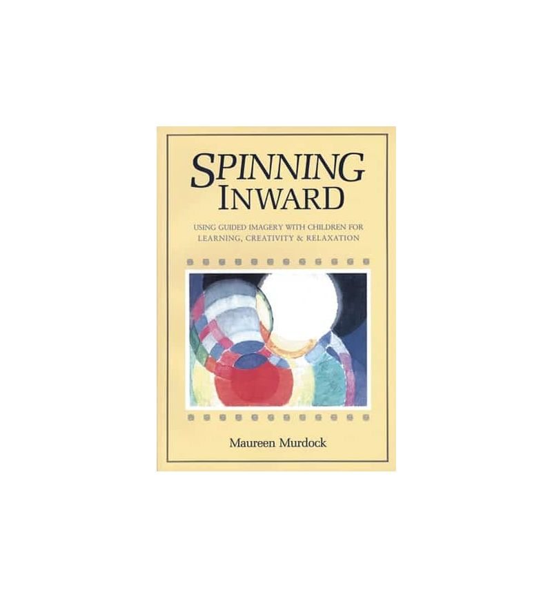 Spinning Inward Book