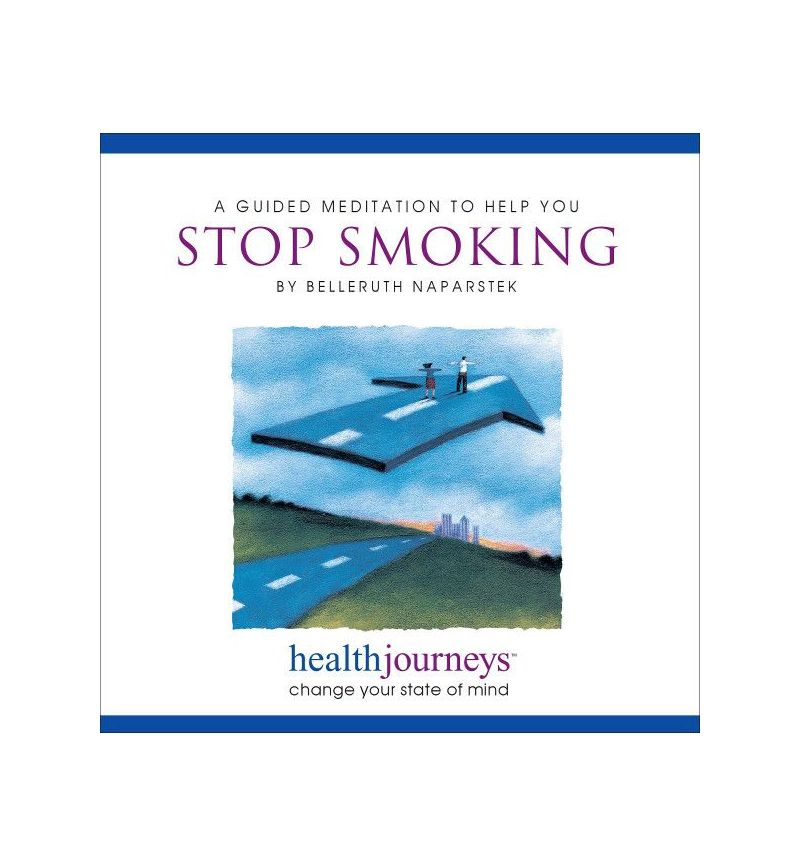 A Meditation To Help You Stop Smoking