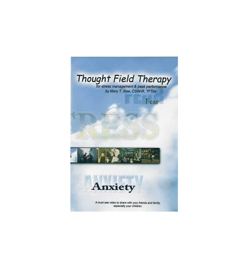 Thought Field Therapy for Stress Management & Peak Performance DVD