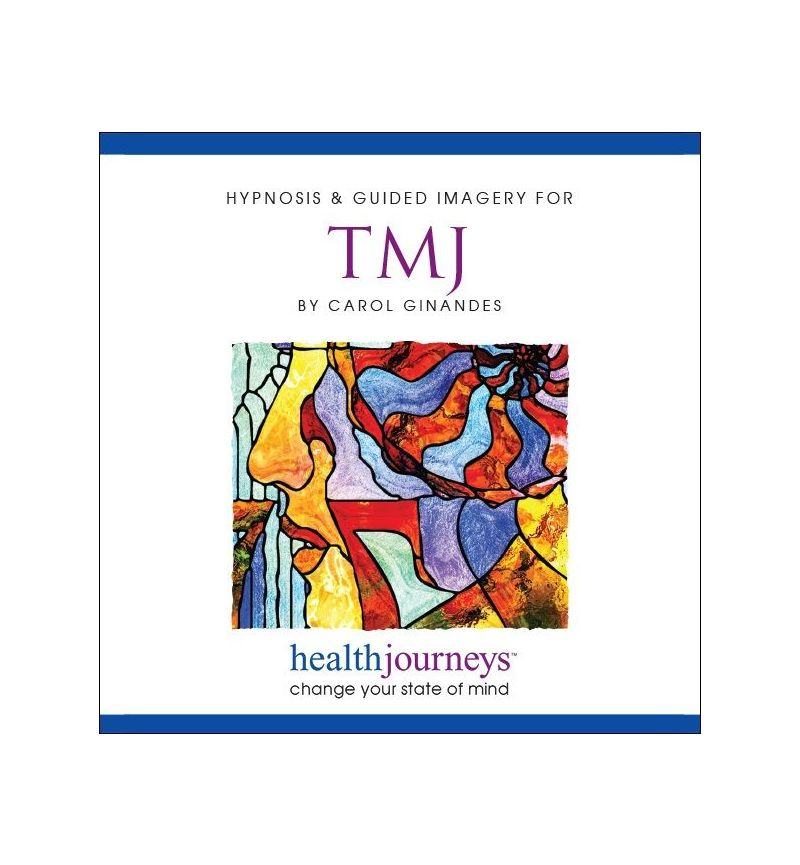 Hypnosis & Guided Imagery for TMJ